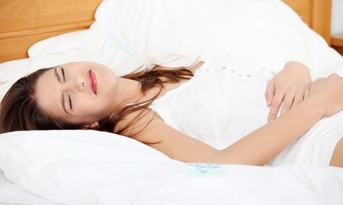 Гипертонус матки при беременности по задней стенке