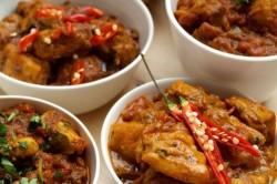 Вред острой и жареной пищи во время беременности