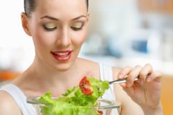 Соблюдение диеты при миоме матки