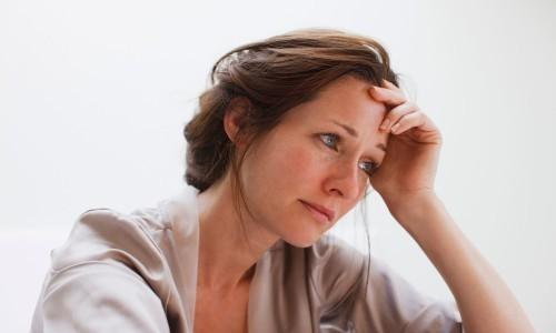 Проблема гиперплазии эндометрия в менопаузе